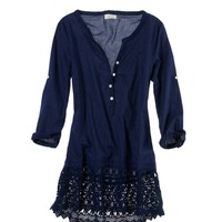 Aerie Crocheted Coverup   Aerie for American Eagle