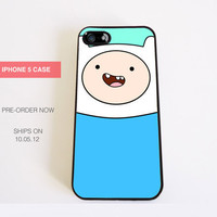 iPhone 5 Case Adventure Time Finn for iPhone 5 Case (PRE ORDER)