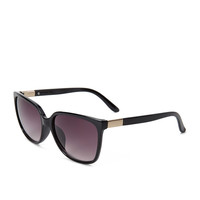 Easy Square Sunglasses