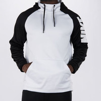 Men's Nike Therma Training Hoodie | Finish Line