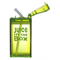 Juice in the Box in lunch boxes and bags at Lakeland