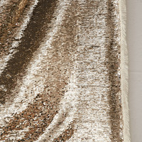 Gold Reversible Sequin Tapestry | Urban Outfitters