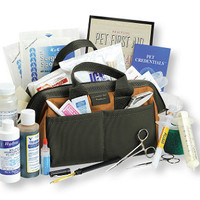 Sporting Dog First Aid Kit: Emergency and First Aid | Free Shipping at L.L.Bean
