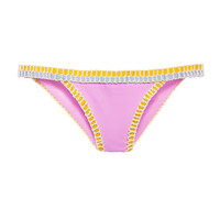 The Crochet-trim Cheeky - Victoria's Secret