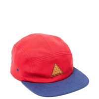 REKA 5 Panel cap with variations