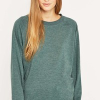 BDG Cosy Raglan Top - Urban Outfitters