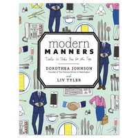 Modern Manners, Non-Fiction Books