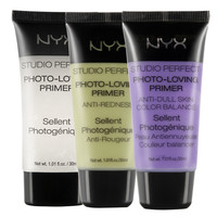 Studio Perfect Primer | NYX Cosmetics