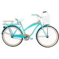 "26"" Huffy Women's Champion Cruiser Bike - Walmart.com"