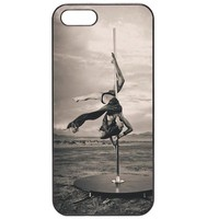 Amazing Pole Dancing Fitness case for iphone