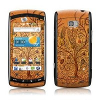 Orchestra Design Protector Skin Decal Sticker for LG Ally VS740 Cell Phone