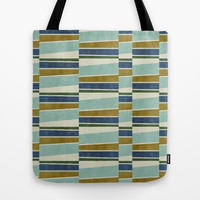 let's start again Tote Bag by SpinL