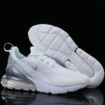 Nike Sneakers Sport Shoes Air 270 Iridescent