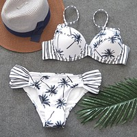 Swimsuit Hot Summer New Arrival Beach Swimwear Swimming Ladies With Steel Wire Sexy Bikini [505969770511]