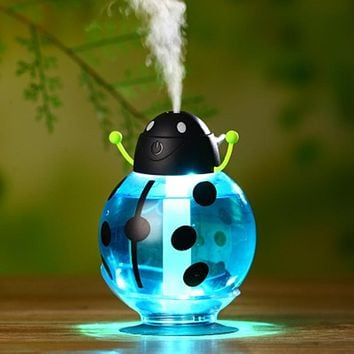 The Beetle Diffuser Humidifier for Kids