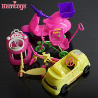2016 New Arrival1 pcs lot Doll Car Accesories For Barbie Dolls Monster Hight Dolls for Baby Girl Cute Toys #T03011