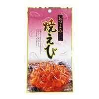Dried Shrimp Snack by Kojima, 0.4 oz (10g)