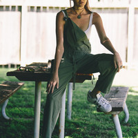 90s Army Overalls - VINTAGE