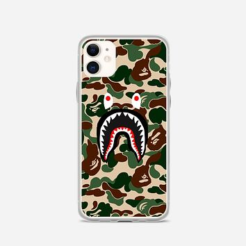 Bape Art iPhone 12 Case