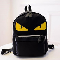Casual Hot Deal Back To School College On Sale Comfort Korean Stylish Star Backpack [6582231815]