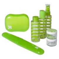 up&up™ Travel Airline Security Kit – 7 Count