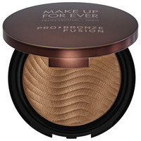 MAKE UP FOR EVER Pro Bronze Fusion Bronzer (0.38 oz