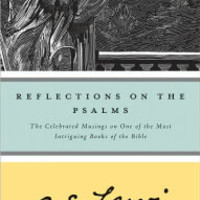 Reflections on the Psalms by C. S. Lewis, Paperback | Barnes & Noble®