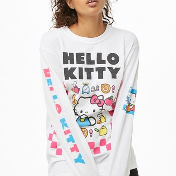 Hello Kitty Graphic Tee