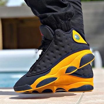 Nike Air Jordan 13 AJ13 Fashion Men's and Women's Casual Sports Basketball Shoes Sports Shoes