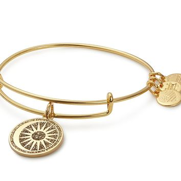 Cosmic Balance Color Infusion Charm Bangle