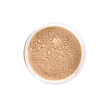 DEEP PEARL - Natural Mineral Foundation