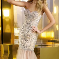 Alyce Claudine Collection 2280 Dress