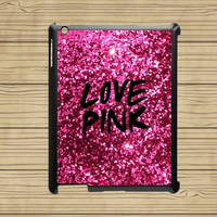 ipad air case,ipad 2 case,ipad 3 case,ipad 4 case,ipad mini case,cute ipad air case,cute ipad mini case,air case--Love Pink,in plastic.