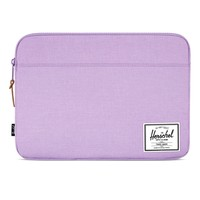 "Herschel Supply Co. 15"" Anchor Sleeve for MacBook Pro"