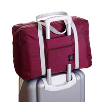 Large Casual Travel Bags Clothes Luggage Storage organizer Collation Suitcase Accessories