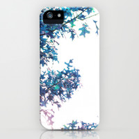 Beauty for ashes iPhone & iPod Case by Lauren Lee Designs