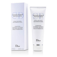 Christian Dior Purifying Foaming Cleanser ( Normal / Combination Skin )