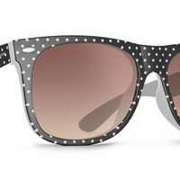 Dot Dash Kerfuffle Sunglasses (Spot On/Gradient) at 7TWENTY Boardshop, Inc