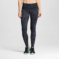 C9 Champion® Women's Performance Leggings - Military Blue Pebble : Target