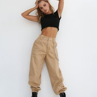 Buy Our Cobain Cargo in Tan Online Today! - Tiger Mist