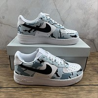 Morechoice Tuhz Nike Air Force 1 07 Low Sneakers Casual Skaet Shoes 315122-byc