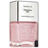 Sephora: NAILS INC. : The Mindful Manicure Future's Bright Nail Polish : nail-polish-nail-lacquer