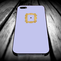 Friends Door Peephole for iPhone 4/4s/5/5s/5c/6/6 Plus Case, Samsung Galaxy S3/S4/S5/Note 3/4 Case, iPod 4/5 Case, HtC One M7 M8 and Nexus Case ***