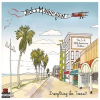 Everything In Transit (Explicit)(10th Anniversary Edition)(2LP)
