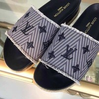 Louis Vuitton LV Sail Away Sandal