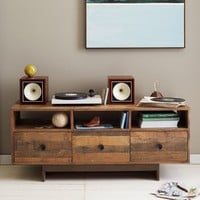 Emmerson Media Console