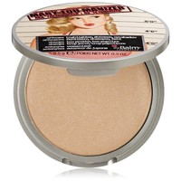 theBalm Mary-Lou Manizer Honey-Hued Luminizer Powder | Overstock.com Shopping - The Best Deals on Face Makeup