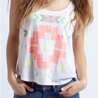West 49 | Product | BILLABONG CELIA AND GEORGIA GIRLS TEE
