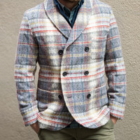 Freemans Sporting Club — Double Breasted Shacket