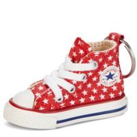 Converse - Chuck Taylor Sneaker Keychain - Keychain - Red